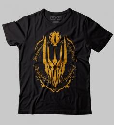 Camiseta Sauron