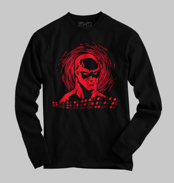 Camiseta Daredevil
