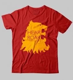 Camiseta Lannister