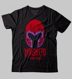 Camiseta Magneto
