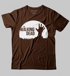 Camiseta Lua dos Mortos